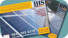 JHS Solar Solutions