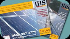 JHS Solar Solutions